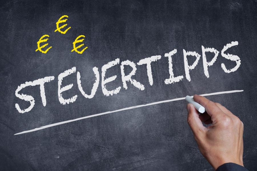 Informationen und Neuigkeiten zur Einkommenssteuer