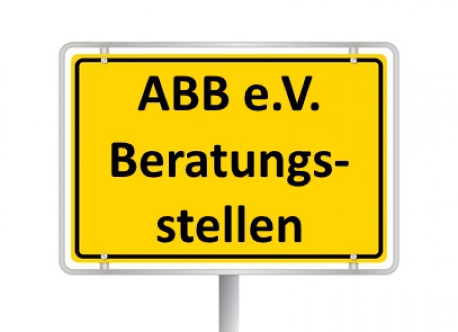 Beratungsstellen des ABB e.V. Lohnsteuerhilfeverein